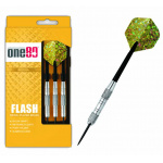 One80 Flash Nickel Plated Darts One80 Flash Nickel Plated Darts