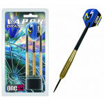 One80 Vapor Brass Darts One80 Vapor Brass Darts