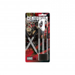 One80 Centurion 80% Tungsten Darts One80 Centurion 80% Tungsten Darts