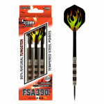 Formula FSA390 Tungsten Darts
