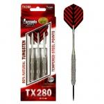 Formula TX280 80% Tungsten Darts Formula TX280 80% Tungsten Darts