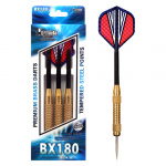 Formula BX180 Premium Brass Darts