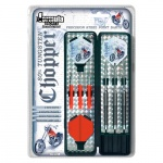 Formula Chopper 80% Tungsten Dart Set Formula Chopper 80% Tungsten Dart Set