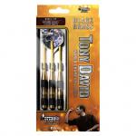 Formula Tony David Black Brass Darts Formula Tony David Black Brass Darts