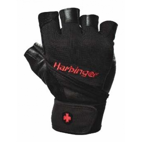 Harbinger Pro Wrist Wrap Weight Glove