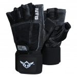 MANI Muscle Power Weight Training Gloves MANI Muscle Power Weight Training Gloves