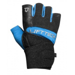 LIFT TECH Elite Wrist Wrap Weight Training Gloves LIFT TECH Elite Wrist Wrap Weight Training Gloves