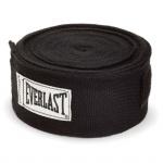 Everlast 180 Classic Hand Wraps - Black Everlast 180 Classic Hand Wraps - Black
