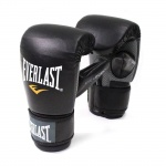 Everlast Authentic Training Glove - Black Everlast Authentic Training Glove - Black