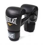 Everlast Authentic Training Glove - Black Everlast Authentic Training Glove - Black
