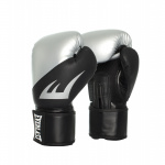 Everlast EX Boxing Glove 16oz - SILVER/BLACK Everlast EX Boxing Glove 16oz - SILVER/BLACK