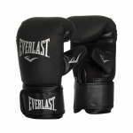 Everlast TEMPO Traditional Bag Glove - BLACK/BLACK Everlast TEMPO Traditional Bag Glove - BLACK/BLACK