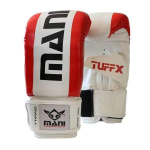 MANI TUFFX Boxing Bag Glove - RED MANI TUFFX Boxing Bag Glove - RED