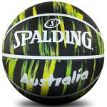 Spalding Australia Marble Series Basketball Spalding Australia Marble Series Basketball