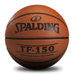 Spalding TF-150 Outdoor Basketball Spalding TF-150 Outdoor Basketball