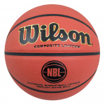 Wilson NBL Replica Basketball Wilson NBL Replica Basketball