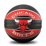 Spalding NBA Chicago Bulls Team Series Basketball Spalding NBA Chicago Bulls Team Series Basketball