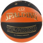 Spalding TF-Grind Indoor/Outdoor Basketball - Basketball Australia Spalding TF-Grind Indoor/Outdoor Basketball - Basketball Australia