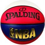 Spalding NBA Logoman Basketball Spalding NBA Logoman Basketball