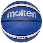 Molten GSX Basketball - Blue/White Molten GSX Basketball - Blue/White