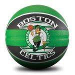 Spalding NBA Boston Celtics Team Series Basketball Spalding NBA Boston Celtics Team Series Basketball