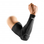 McDavid HEX Shooter Arm Sleeve - BLACK McDavid HEX Shooter Arm Sleeve - BLACK