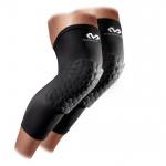 MCDAVID HEX Extended Leg Sleeve - Black MCDAVID HEX Extended Leg Sleeve - Black