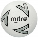 Mitre Impel Training Soccer Ball - WHITE/SILVER/BLACK Mitre Impel Training Soccer Ball - WHITE/SILVER/BLACK