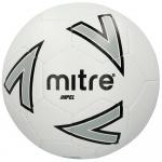 Mitre Impel Training Soccer Ball - WHITE/SILVER/BLACK Mitre Impel Training Soccer Ball - WHITE/SILVER/BLACK