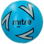 Mitre Impel Training Soccer Ball - BLUE Mitre Impel Training Soccer Ball - BLUE