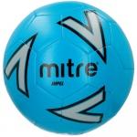 Mitre Impel Training Soccer Ball - BLUE Mitre Impel Training Soccer Ball - BLUE
