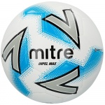 Mitre Impel Max Hyperseam Soccer Ball - WHITE Mitre Impel Max Hyperseam Soccer Ball - WHITE