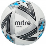 Mitre Ultimatch Hyperseam Soccer Ball Mitre Ultimatch Hyperseam Soccer Ball