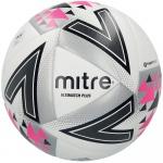 Mitre Ultimatch Plus Hyperseam Soccer Ball - WHITE Mitre Ultimatch Plus Hyperseam Soccer Ball - WHITE