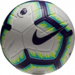 Nike Premier League Strike Soccer Ball - WHITE/BLUE/PURPLE/PURPLE Nike Premier League Strike Soccer Ball - WHITE/BLUE/PURPLE/PURPLE