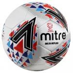 Mitre Delta Replica W-League Soccer Ball - 2018/2019 Mitre Delta Replica W-League Soccer Ball - 2018/2019