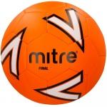Mitre Final Soccer Ball - ORANGE Mitre Final Soccer Ball - ORANGE