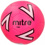 Mitre Final Soccer Ball - PINK Mitre Final Soccer Ball - PINK