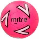 Mitre Final Soccer Ball - PINK Mitre Final Soccer Ball - PINK