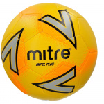 Mitre Impel Plus Soccer Ball - Yellow Mitre Impel Plus Soccer Ball - Yellow