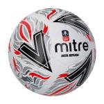 Mitre Delta Replica FA Cup Soccer Ball - 2019 Mitre Delta Replica FA Cup Soccer Ball - 2019