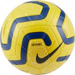 Nike Premier League Strike Soccer Ball - YELLOW/BLUE/BLACK Nike Premier League Strike Soccer Ball - YELLOW/BLUE/BLACK