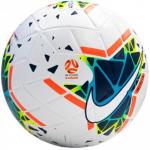 Nike ALeague Strike Soccer Ball - WHITE Nike ALeague Strike Soccer Ball - WHITE