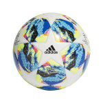 Adidas Finale Top Training Ball - White/Bright Cyan/Solar Yellow Adidas Finale Top Training Ball - White/Bright Cyan/Solar Yellow