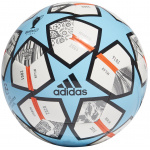 Adidas Finale 21 20th Anniversary UCL Club Ball - White/PANTONE/Iron Met./Solar Red Adidas Finale 21 20th Anniversary UCL Club Ball - White/PANTONE/Iron Met./Solar Red