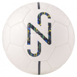 Puma Neymar Jr. Fan Soccer Ball - Puma White/Multi Colour Puma Neymar Jr. Fan Soccer Ball - Puma White/Multi Colour