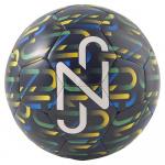 Puma Neymar Jr. Graphic Soccer Ball - Peacoat-Dand-Jelly Bean-Wht Puma Neymar Jr. Graphic Soccer Ball - Peacoat-Dand-Jelly Bean-Wht