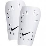 Nike J Guard Shinguard - White Nike J Guard Shinguard - White