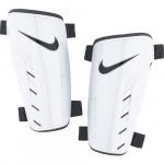 Nike Park Shinguard - WHITE Nike Park Shinguard - WHITE