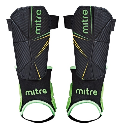 Mitre Delta Ankle Protect Shinguard